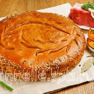 Русский пирог Фото