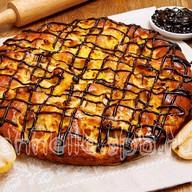 Грушевый пирог Фото