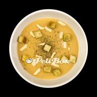 Крем-суп 4 сыра Фото