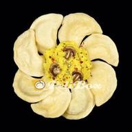 Вегетарианские МашрумПели с картофелем Фото