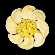 Вегетарианские ПотатоПели с картофелем Фото