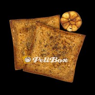 Чесночные тосты Фото