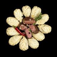 Пельмени БифПели с мраморной говядиной Фото