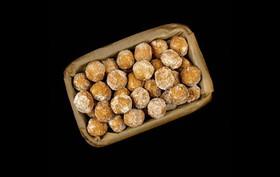 Фрикадельки куриные шоковой заморозки - Фото