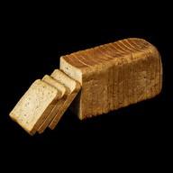 Большой домашний хлеб Фото