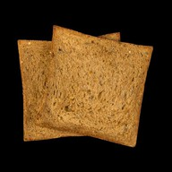 Серый хлеб Фото