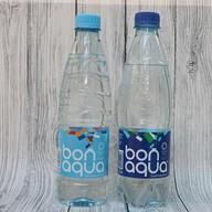 Вода БонАква Фото