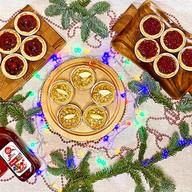 Десертные корзиночки (заказ за сутки) Фото