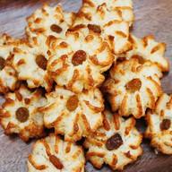 Фирменное печенье Кокосинка (без муки) Фото