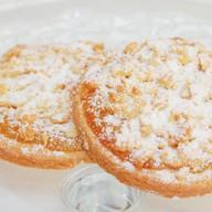 Печенье Лимонное Фото