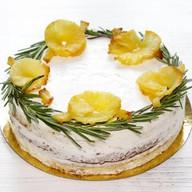 Бабушкин торт Фото