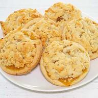 Набор печенья лимонного Фото