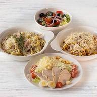 Комбо-обед Итальянский Фото