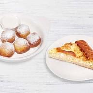 Завтрак Европейский Фото
