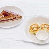Завтрак Творожный Фото
