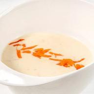 Суп сливочно-сырный Фото