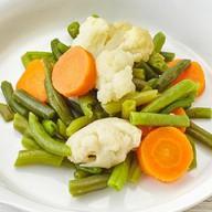 Микс из овощей Фото