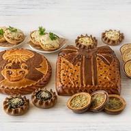 Набор пирогов Сытный Фото