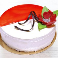 Маковый торт Фото