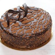 Пироговый дворик торт Фото