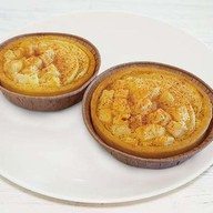 Набор яблочных тарталеток с корицей Фото