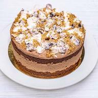 Шамэль торт Фото