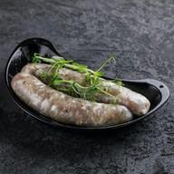 Колбаски из свинины (блюда по рецепту) Фото