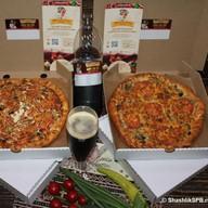 Набор 4 пиццы Фото