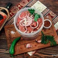 Маринованное мясо по-кавказски (маринад) Фото