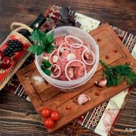 Свинина 1 кг (маринад) Фото