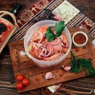 Куриный 1 кг (маринад) Фото