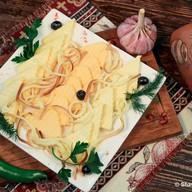 Сырное ассорти панир Фото