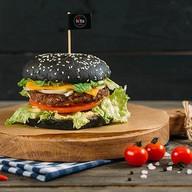 Бараш Хитбургер с бараниной Фото