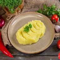 2x Пюре картофельное Фото
