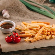 Картофель фри Фото