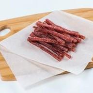 Вяленое мясо Фото