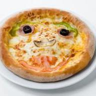 Принц Альфредо пицца Фото