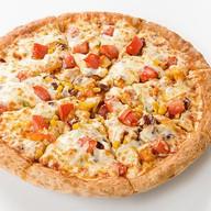 Бурритос пицца Фото
