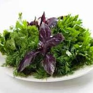 Зеленая гряда Фото