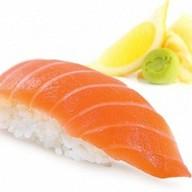 Сяке суши Фото