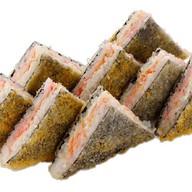 Хот-сендвич Фото