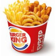 Кинг букет Мега-микс Фото