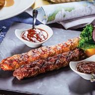 Люля-кебаб из говядины и свинины (БЛ) Фото