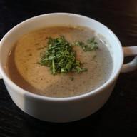 Грибной суп-пюре (БЛ) Фото