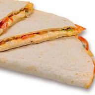 Кесадилья сырная Фото