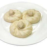 Хинкали с сыром и грибами Фото