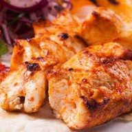 Шашлык из цыпленка Фото