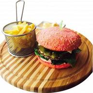 Бургер Барби Фото