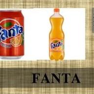 Fanta Фото