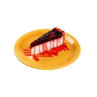 Чизкейк с лесными ягодами Фото